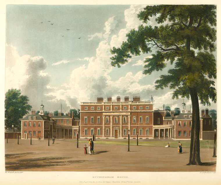 Buckingham House. (1819).jpeg