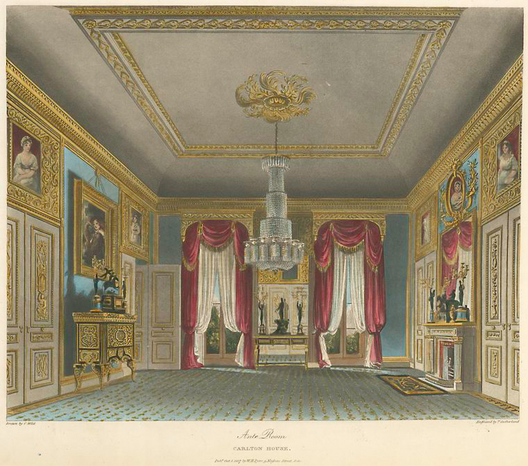 Ante Room - Carlton House. (1819).jpeg
